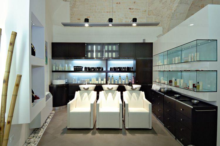 Arte e bellezza locorotondo bari italy salon inspiration pinterest bari salons and - Interior design bari ...