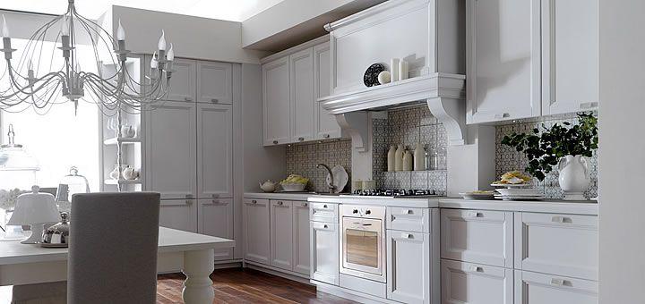 Cucine eleganti cucine ecologiche cucine componibili di design country chic moderne in legno - Cucine eleganti moderne ...