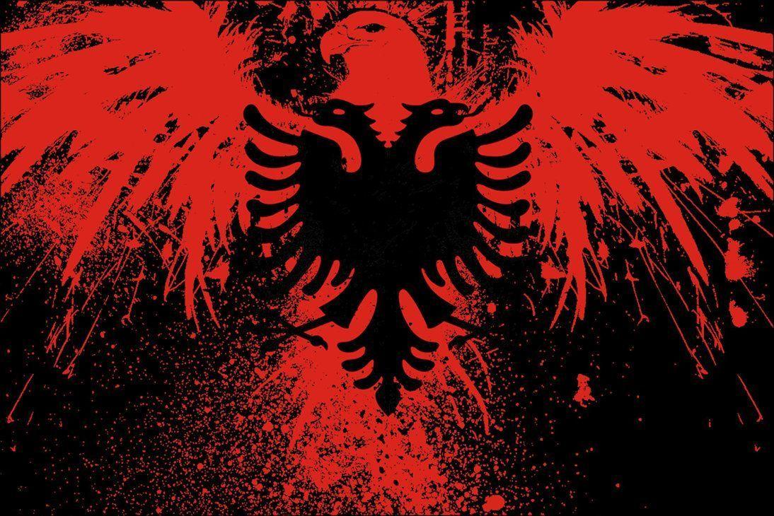 Albanian Flag Wallpapers Wallpaper Cave Epic Car