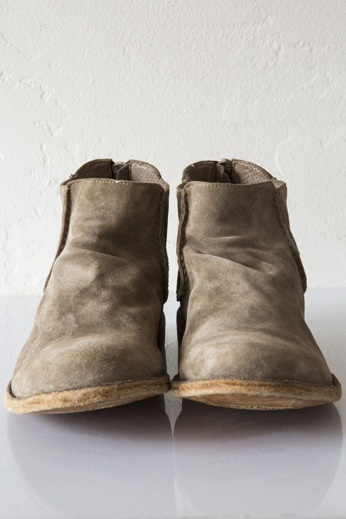 officine creative ardesia softy boot – Lost & Found