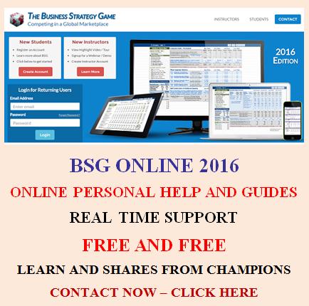 bsg online