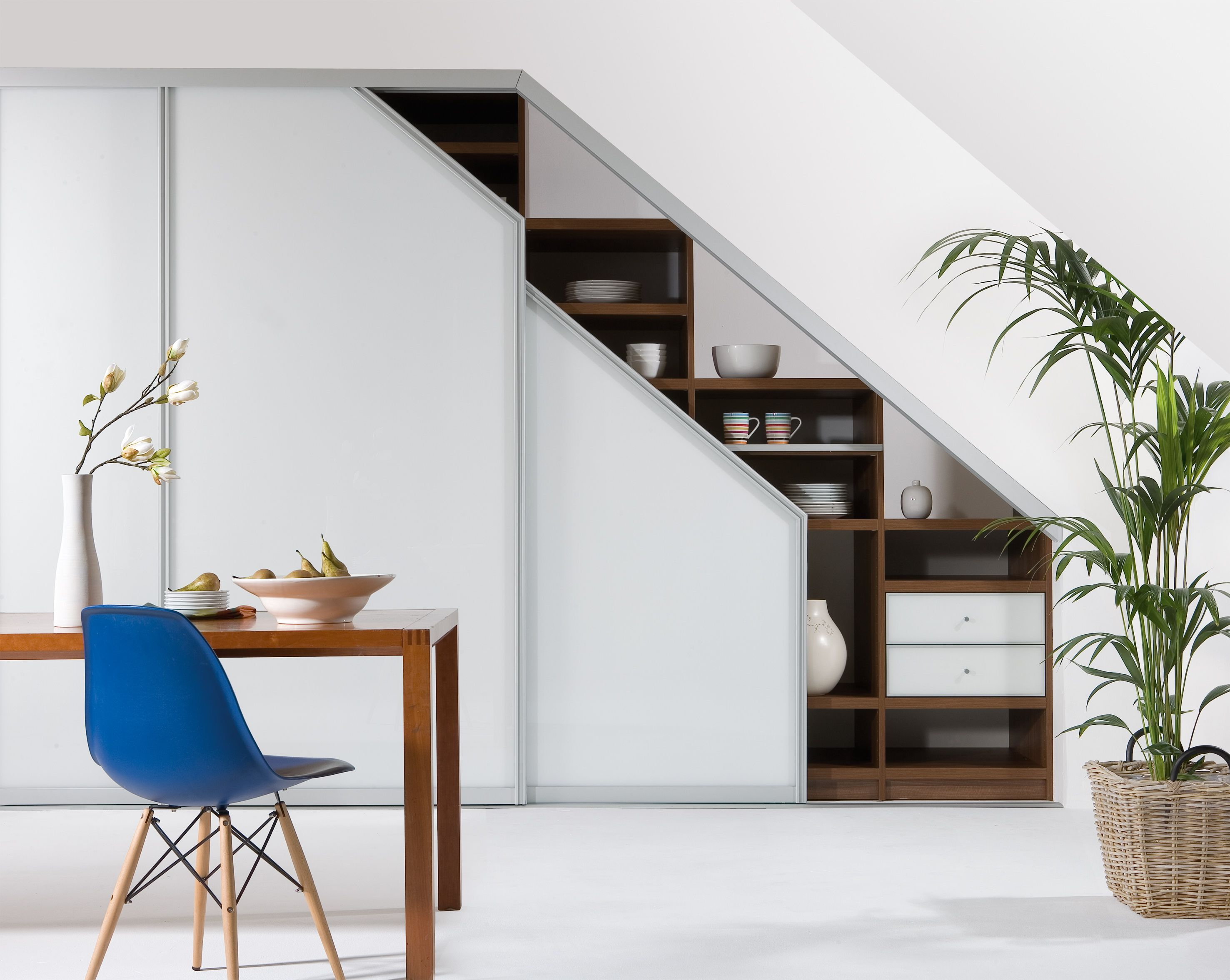 Einbauschrank Schlafzimmer ~ Schrank gegen schräge einbauschrank built in wardrobe