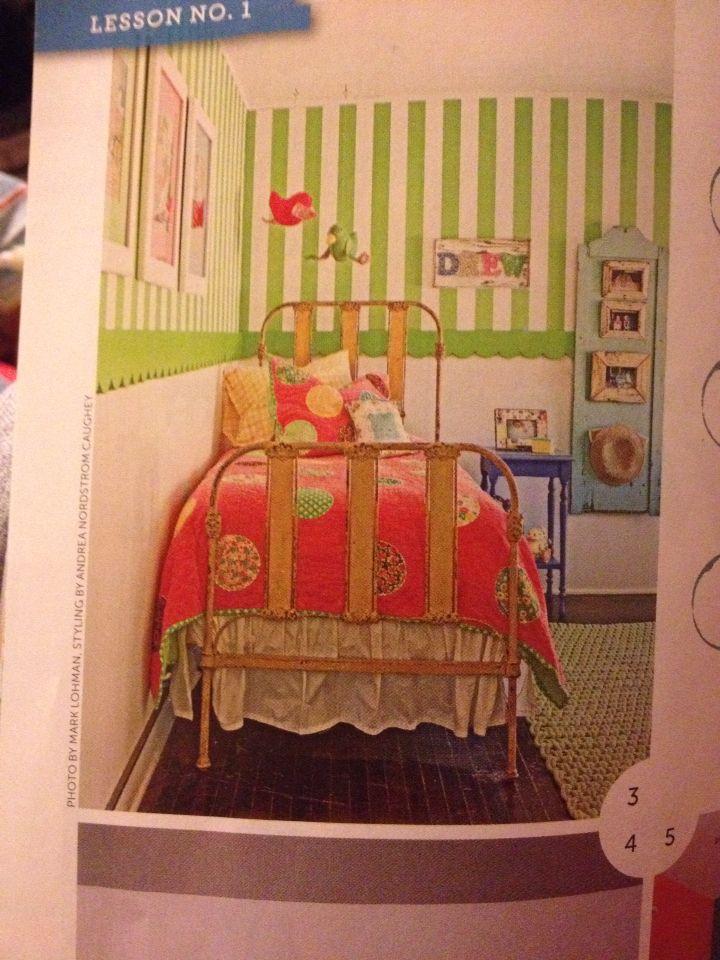 Little girls room ❤️