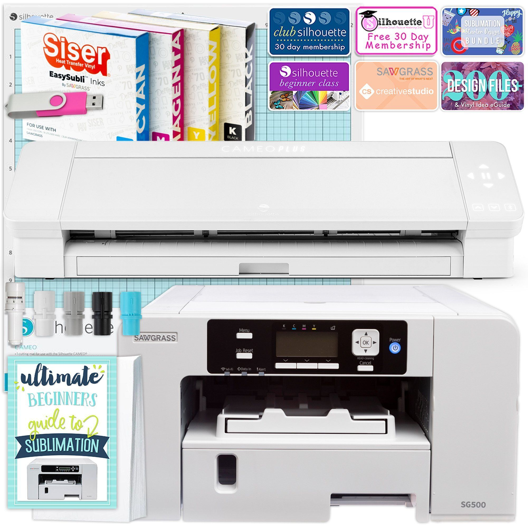 Sublimation Printers Materials Blanks In 2020 Sublimation Printers Sublime Swing Design