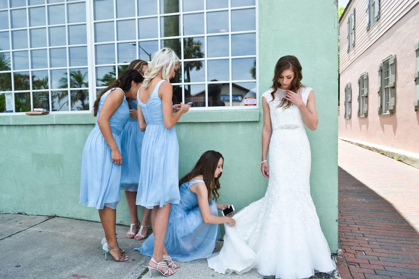 Wedding dresses used  Madison James MJ  Size   Used Wedding Dresses  Tulle