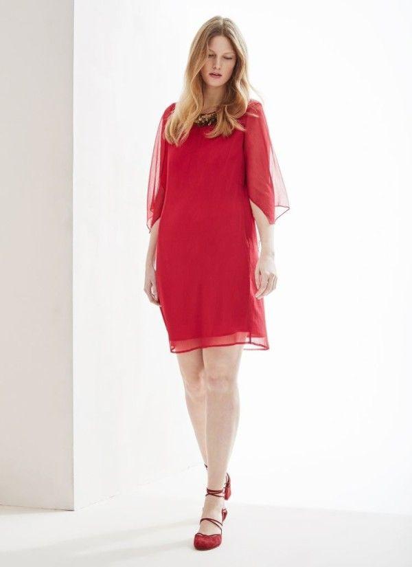 Vestidos gorditas primavera verano 2016 adolfo dominguez for Adolfo dominguez vestidos outlet
