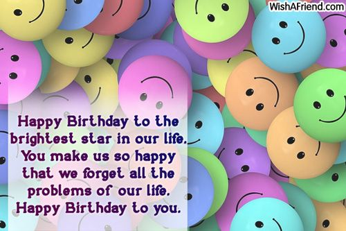 Birthday Wiches Amp Quotes Child Quote HappyBirthdayQuotes Quotesayings
