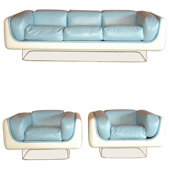 Steelcase Sofa And Chairs Room Set Living Room Sets And Funky Furniture
