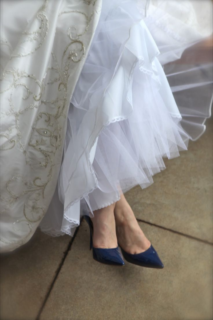 Things I Love Thursday Blue Shoes On Your Big Day Blue Bridal