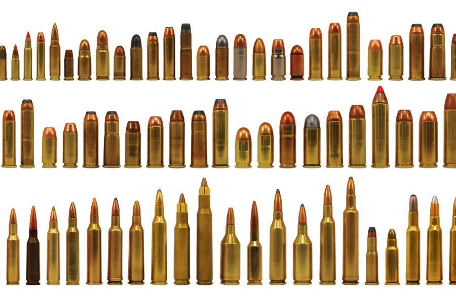 What is Caliber? Bullet Sizes Explained - The Firearms Guide