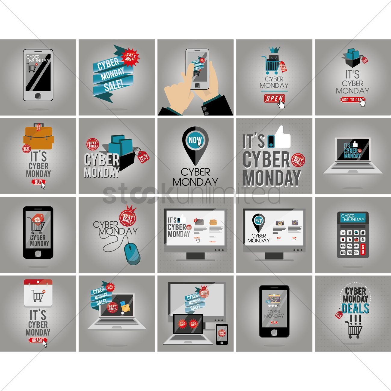 You Don T Have To Be A Designer To Get Awesome Visuals In 2020 Sale Design Design Clip Art