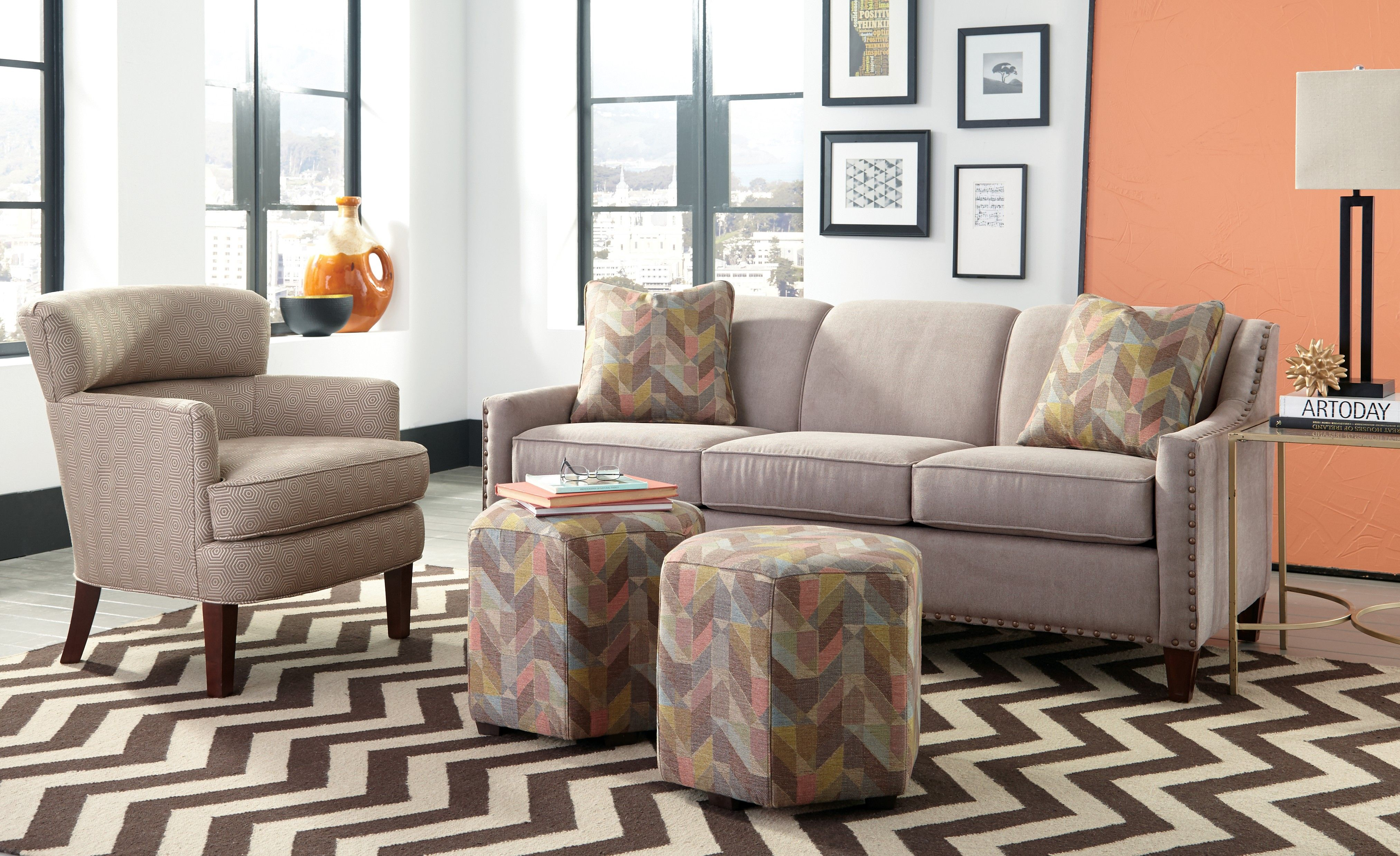Craftmaster Urban Elements In 2019 Furniture Living