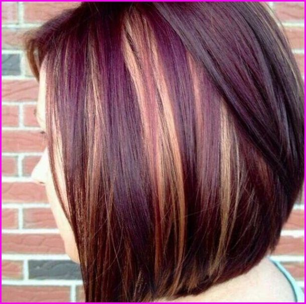 50 Short Hair Color Ideas For Women If You Want A Unique Look You Must Try This Hair Color Color Your Lo Stylish Hair Colors Hair Color For Women Hair Styles