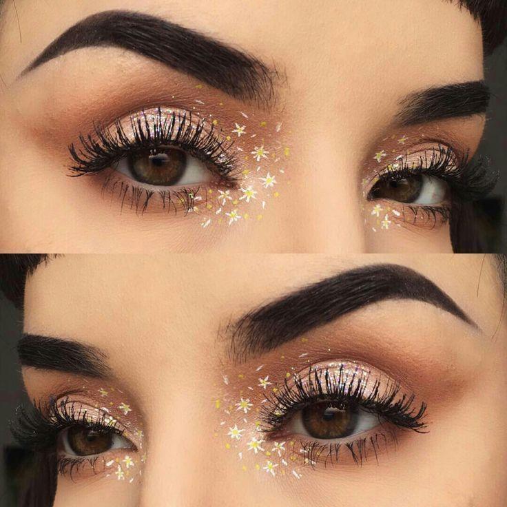 The Stila Magnificent Glitter and Glow Liquid Eye Shadow