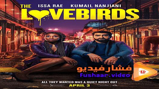 مشاهدة فيلم The Lovebirds 2020 مترجم Full Movies Online Free Full Movies Online Full Movies