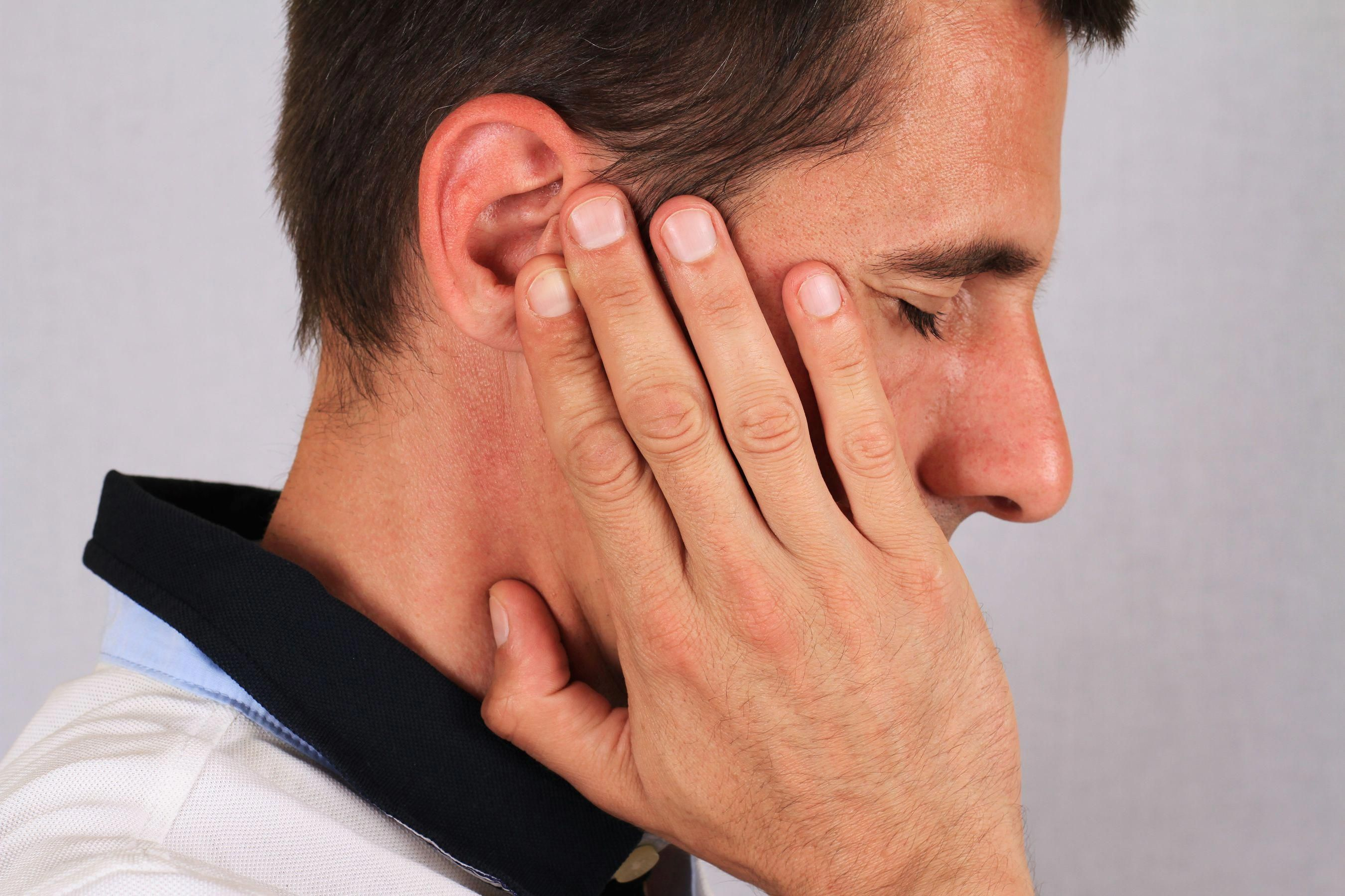 Pin On Tinnitus Symptoms