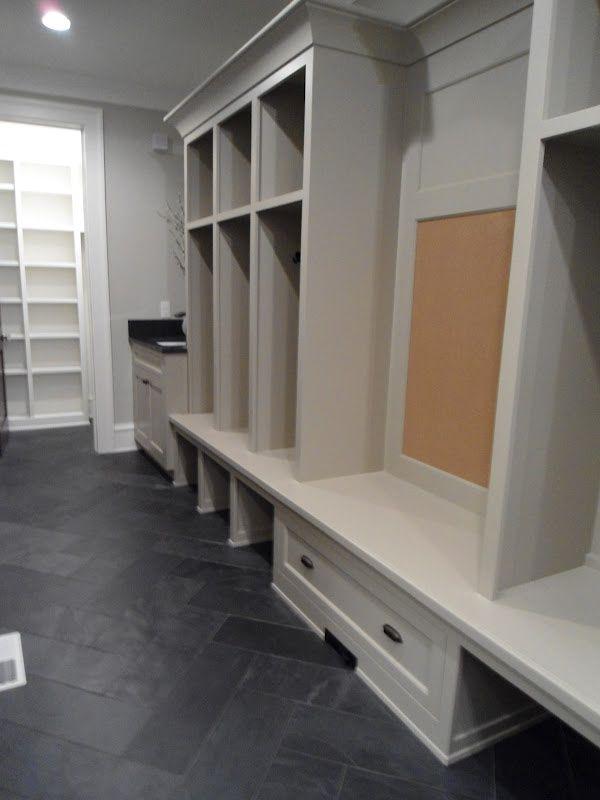 Image result for lon 12x24 dark gray tile floor for Mudroom flooring
