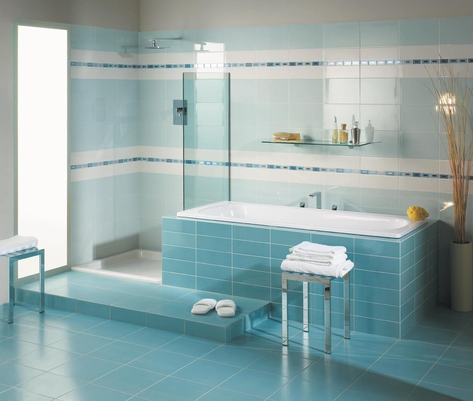 What you should know about bathroom interior designs colors ...