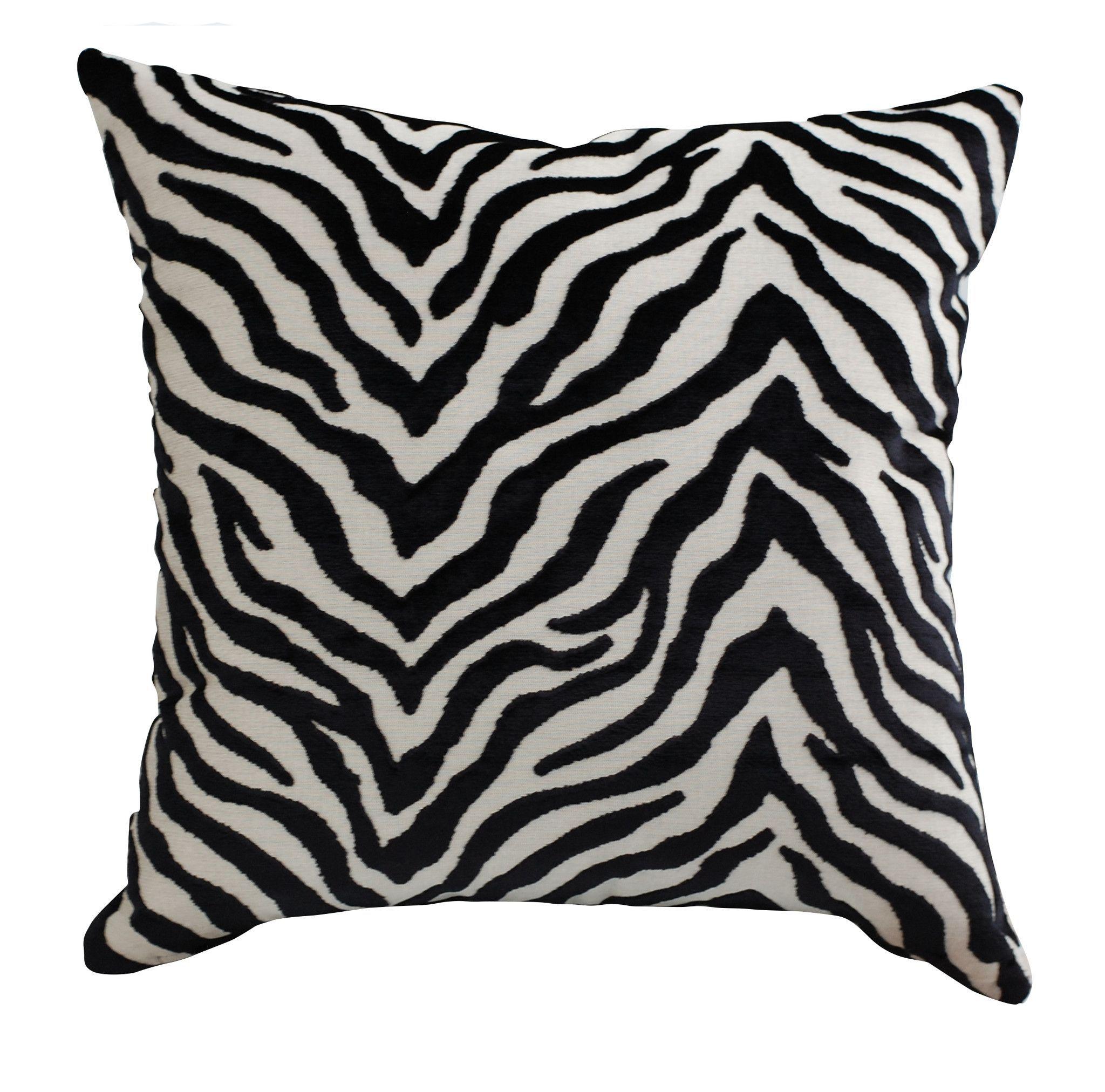 Peekskill Tuxedo Pillow