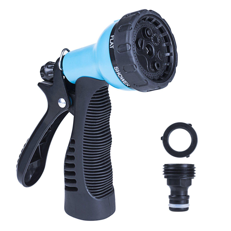Garden Hose Nozzles Hose Nozzle Heavy Duty Water Hose Nozzle