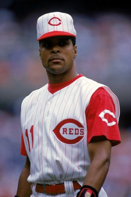 Image result for cincinnati reds 1995