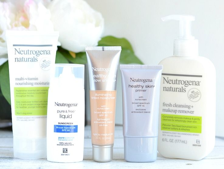 Summer Skincare Routine Made Simple With Neutrogena Summer Skincare Routine Beauty Skin Care Routine Summer Skincare