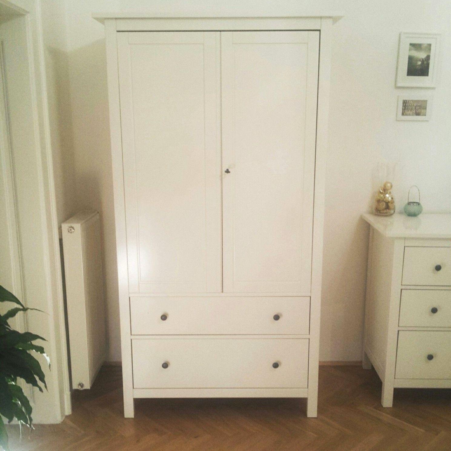 Ikea Schrank Weiß Wohnzimmer