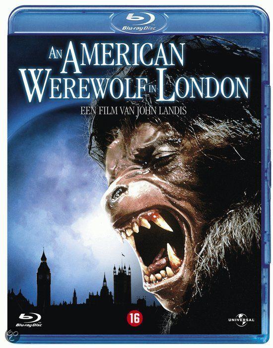 Lobo ver londres hombre en un online gratis americano Ver Película