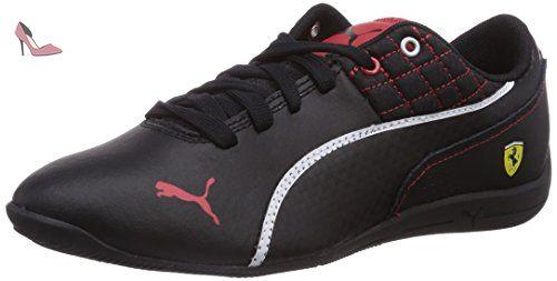 basket puma garcon 34