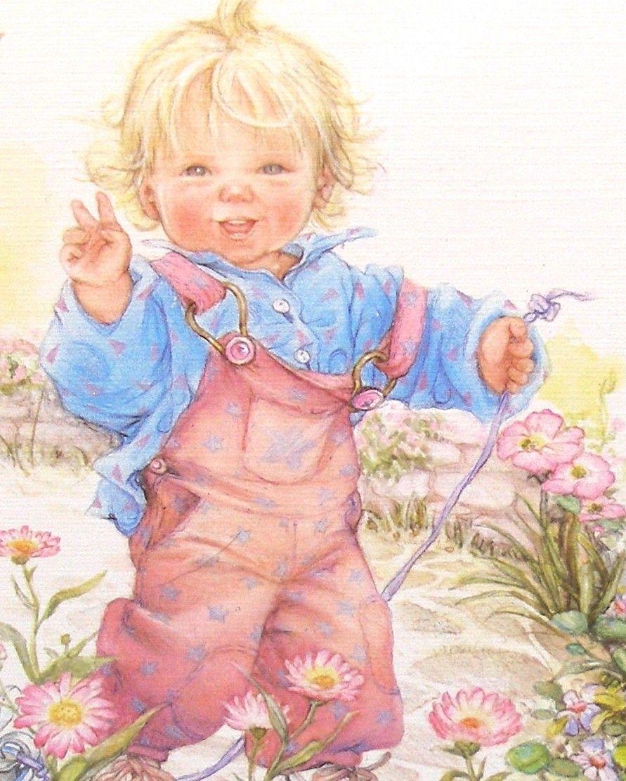 Resultado de imagen para lisi martin com im genes - Ilustraciones infantiles antiguas ...