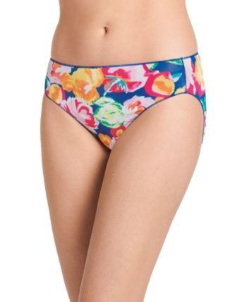 981f2d74150 Jockey Women s No Panty Line Promise Bikini 1370 - Gold 7