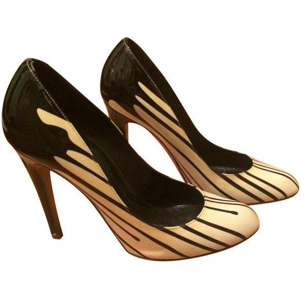 Pre-owned - Heels Sergio Rossi 0csx5Fq
