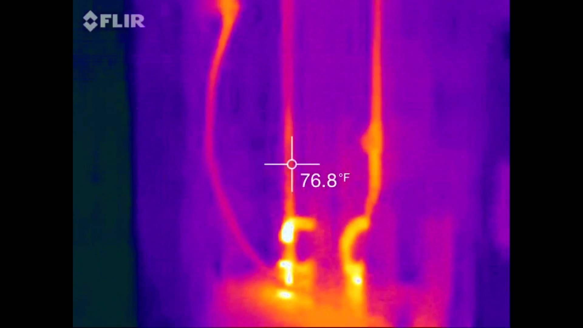 Flir one iphone infrared camera case biz ideas for the future pinterest