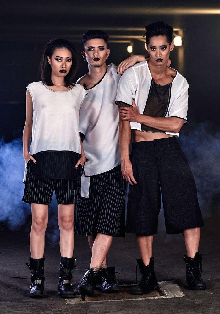 Just Ta Designs Spring Summer 2016 Primavera Verano - #Menswear #Trends #Tendencias #Moda Hombre