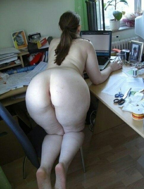 Pale fat ass