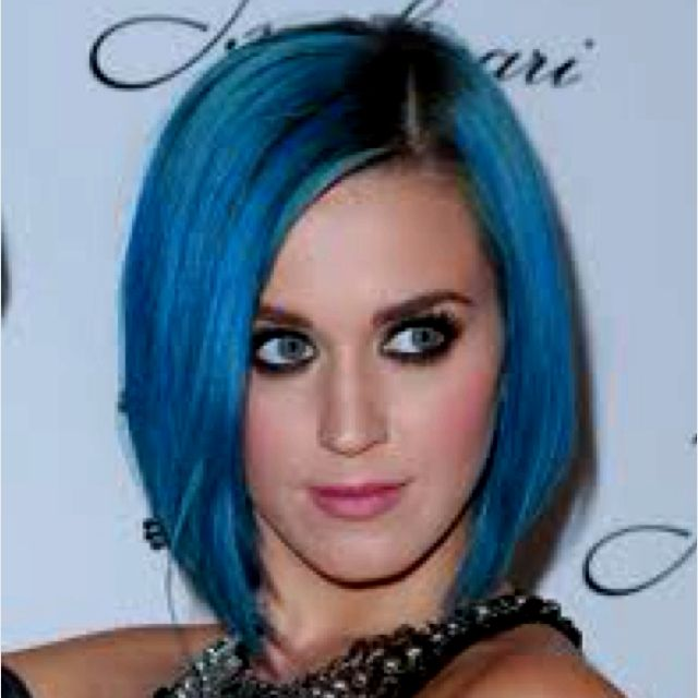 This is the color I want in my hair:)