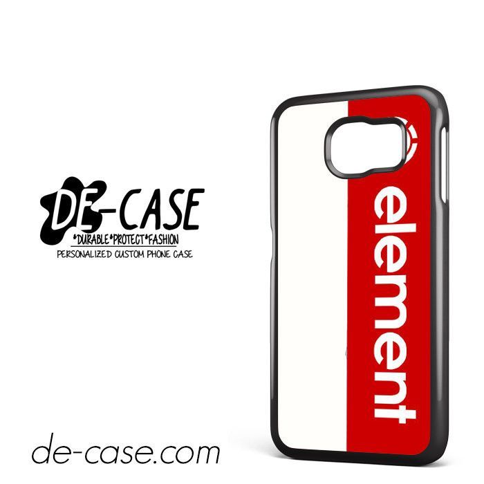 Element Skateboard Cool DEAL-3853 Samsung Phonecase Cover For Samsung Galaxy S6 / S6 Edge / S6 Edge Plus