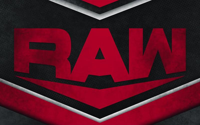 Wwe Raw Spoilers For November 11 2019 Raw Wwe Wwe Raw