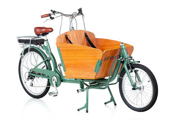 Electric Cargo Bike Guide Videos Electric Cargo Bike Cargo