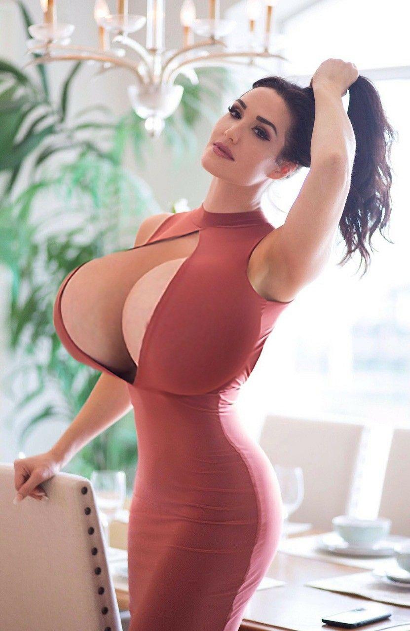 Mature Big Boobs In Costume