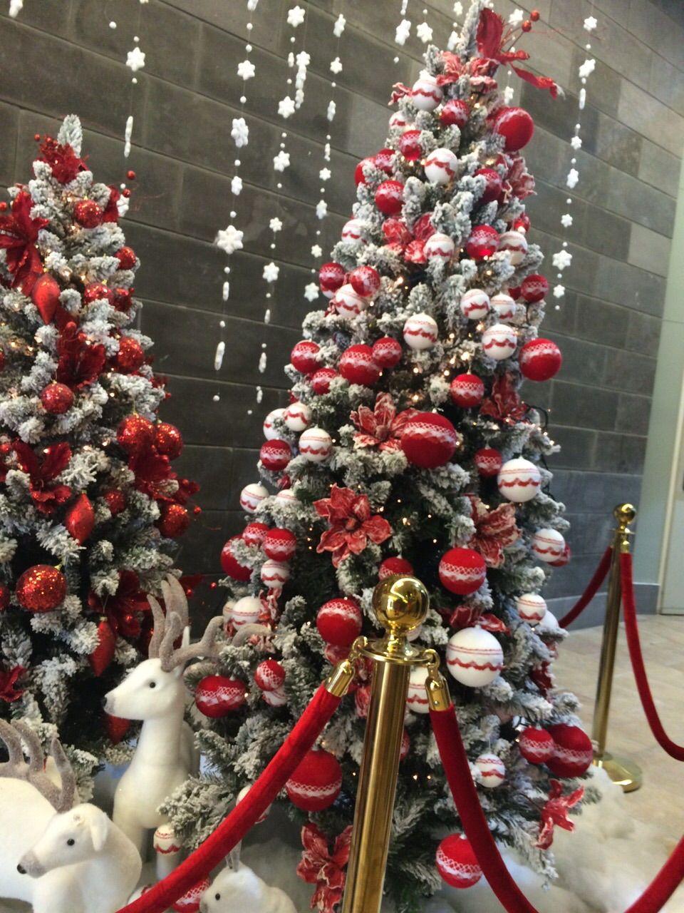 nazareth christmas decor