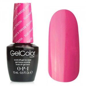Opi Gel Color Soak Off Archives Page 8 Of 9 Nz Nail Beauty Supplies Gel Color Opi Gelcolor Opi Gel