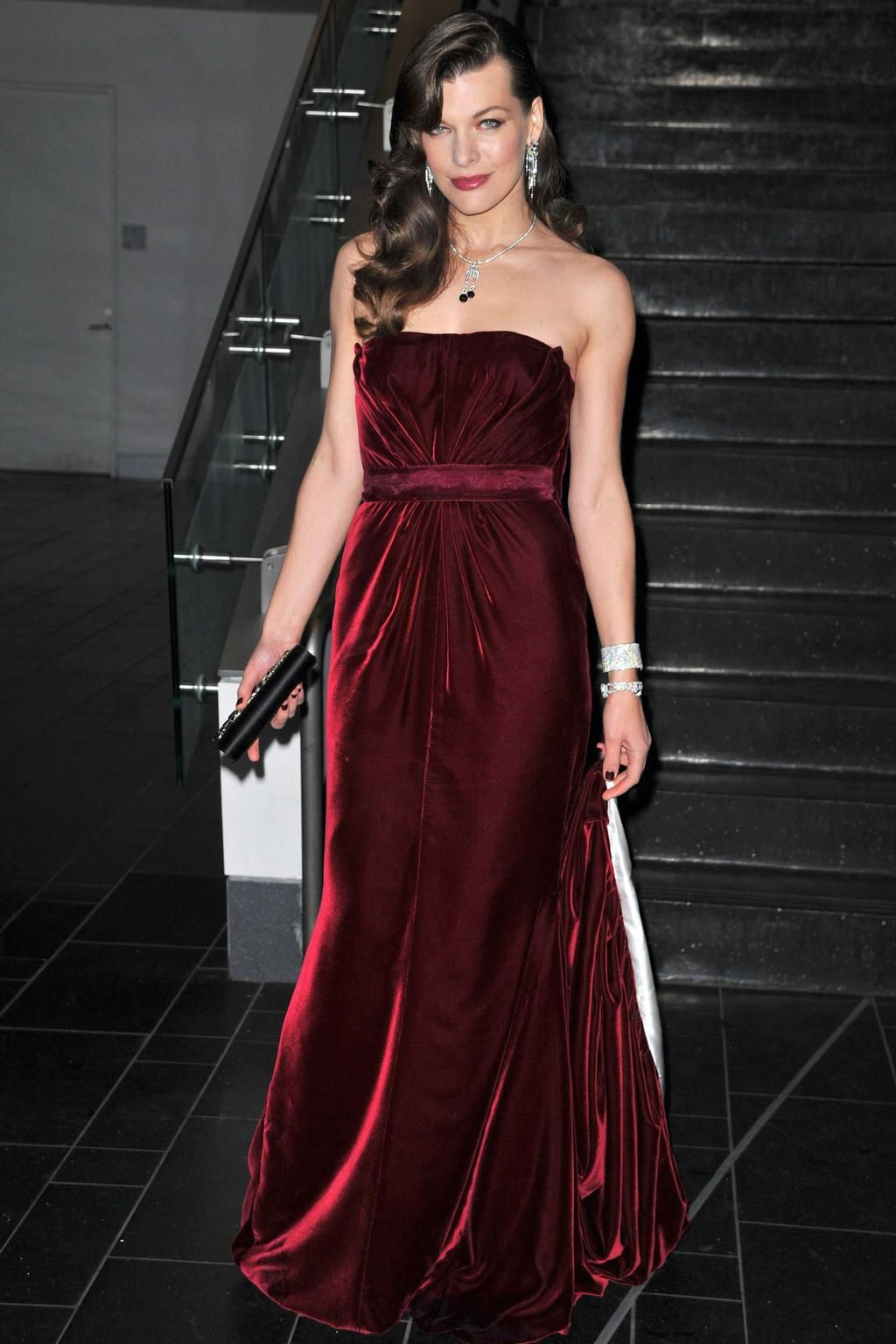 708e555ffe5 Red Velvet Prom Dress Uk - Gomes Weine AG