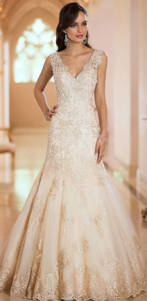 vestido de novia, bridal dress | bodas | pinterest | vestidos de