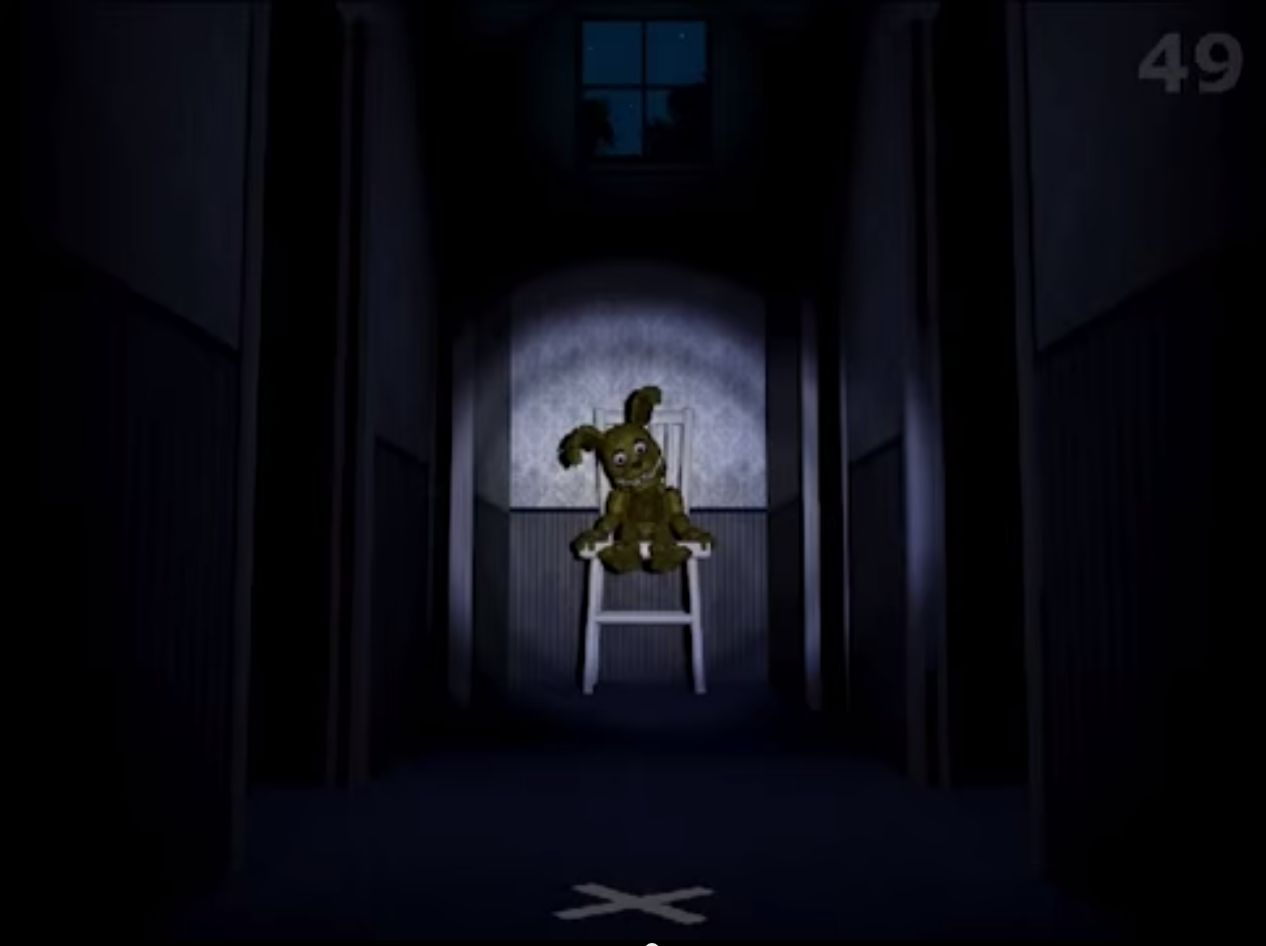 Five Nights at Freddy's is coming sooner than you think, new trailer released.