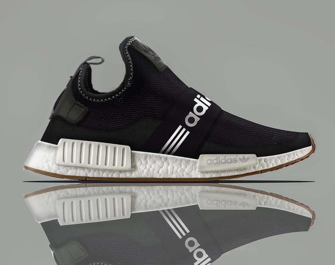 sneaker concept   Footwear Sketching   Footwear, Designer shoes und ... 32663625e1