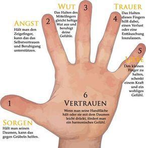 Heilende Hände: Eine Anleitung zum Strömen #naturalcures
