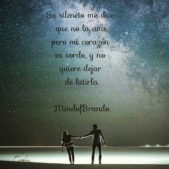 ❤ #mindofbrando #amor #poesia #tu