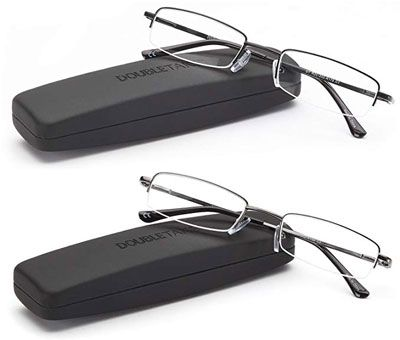 46fa3cedea Top 10 Best Reading Glasses in 2019 Reviews