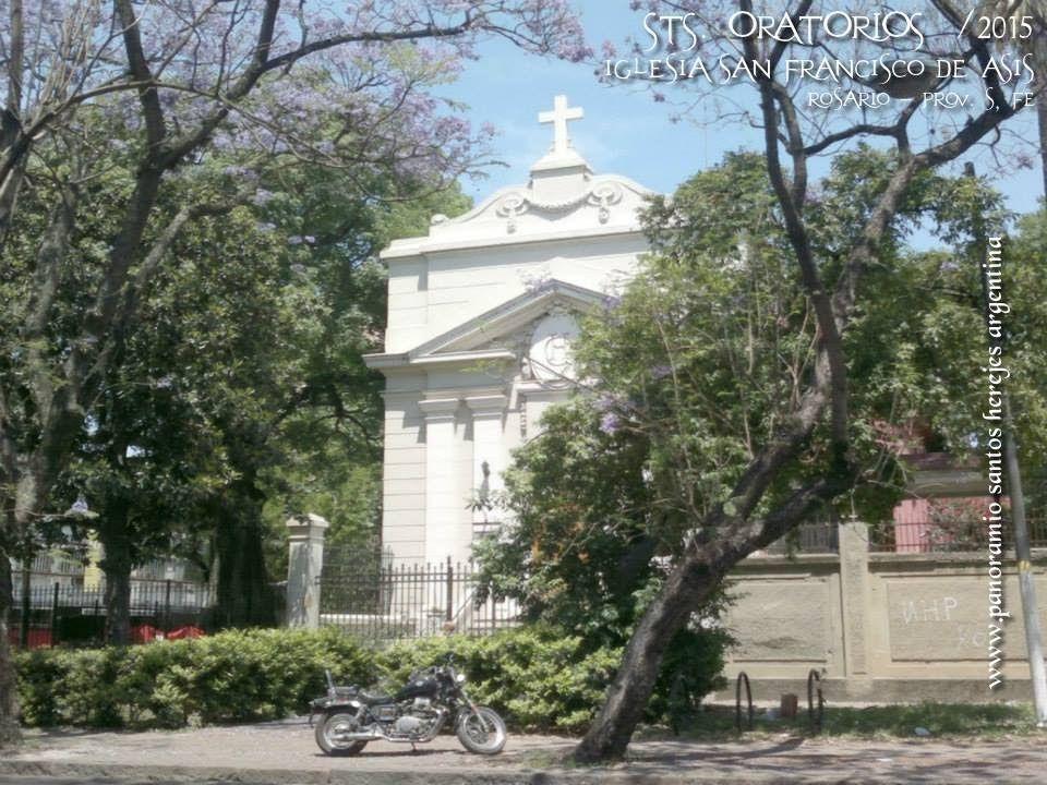 Foto de Sts. oratorios /2015 - Rosario - Prov. Sta. Fe - Google Fotos